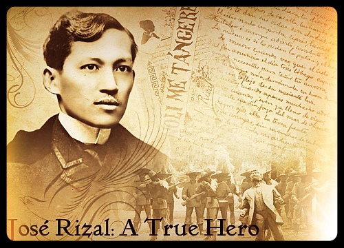 the summary of my home by dr jose rizal